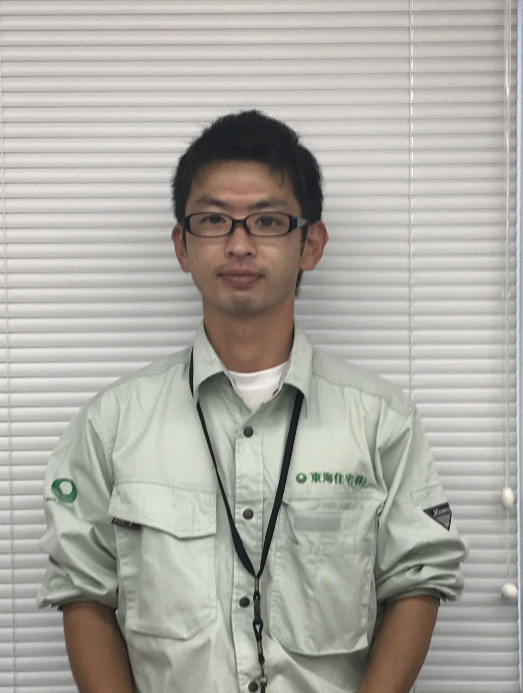新人 山田勇喜